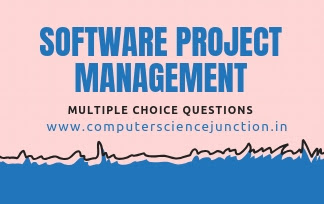 software project management mcq
