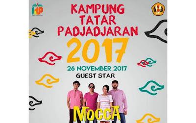"""Sampurasun! Mari Ramaikan Festival Kebudayaan """"The 6th Kampung Tatar Padjajaran"""""""
