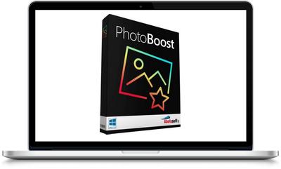 Abelssoft PhotoBoost 2019 v19.0702 Full Version