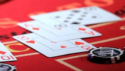 Bandar Poker Terbaru Kekinian Sangat Populer Tahun 2020