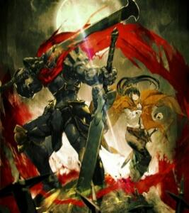 overlord warrior