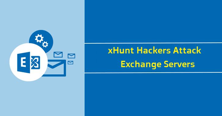 xHunt Hackers Exchange