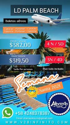 Imagen semana santa 2021 Isla Margarita