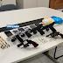 Três acusados por crimes de pistolagem morrem durante operação conjunta entre a delegacia Regional de Tobias Barreto, policiais do 11° batalhão e Cope