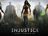 Injustice Gods Among Us Mod Apk v2.13 (Free Shopping) Terbaru