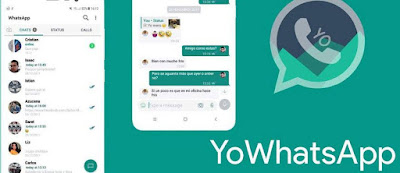 Download YoWhatsapp v7.95 Latest Version