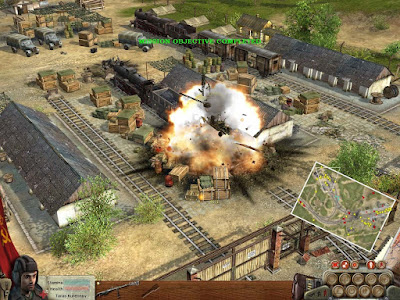 Download Soldiers Heroes of World War 2 Game Setup