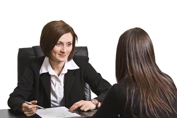 Resultado de imagen para entrevista con un trabajador social