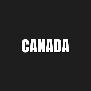 CANADA GIVEAWAY