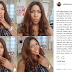 "Linda Ikeji Advises on her IG with the saying ""From me to you with love and light! Hope it means something to you""!"