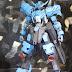 HG 1/144 Gundam Vidar  - Release Info