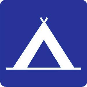 Precios y tarifas de alojamientos, albergue o camping de refugios de El Bolsón.