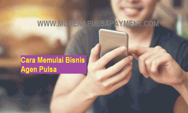 Morena Pulsa, Agen Pulsa Termurah se-Indonesia