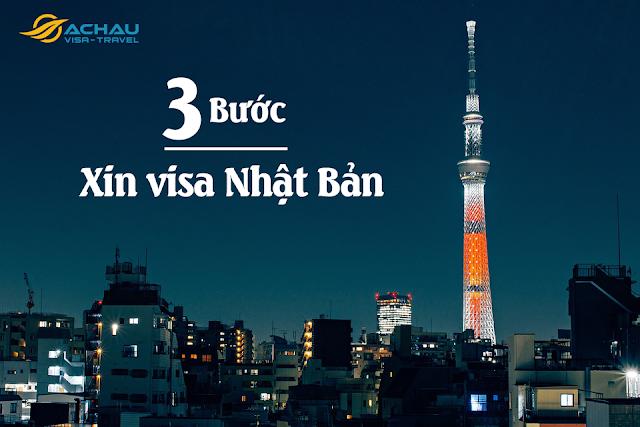 Dịch vụ visa Nhật Bản Giá rẻ