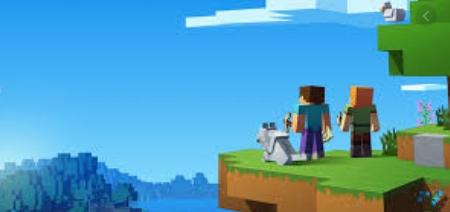 Minecraft Game Ringan