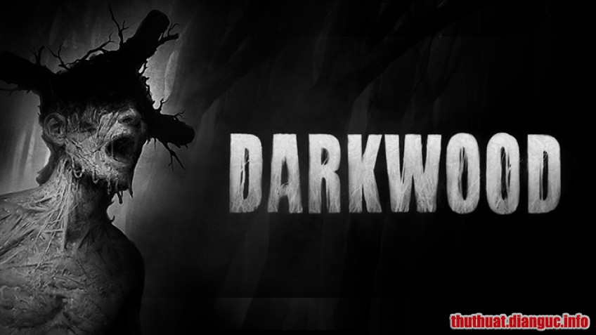 Download Game Darkwood Full Cr@ck