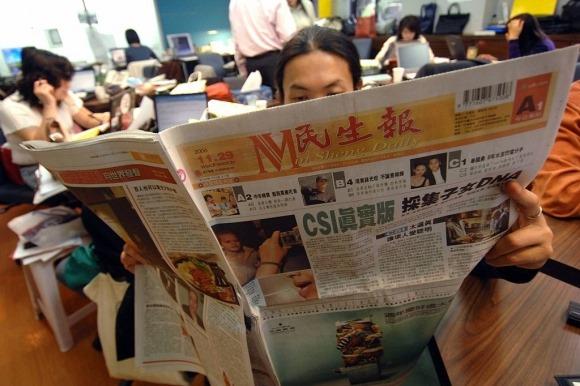 Đài Loan – Trung Quốc: Một bên dân được hưởng sự tự do, 1 bên là sự lô lệ của chế độ độc tài