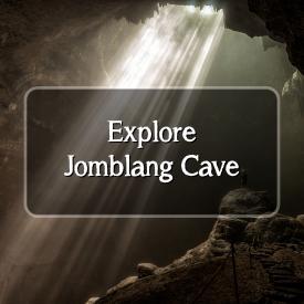Explore Jomblang