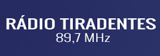 Rádio Tiradentes FM 89,7 de Manaus AM