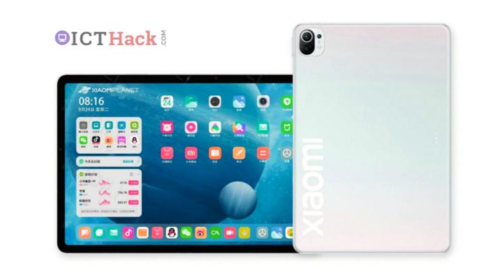 Xiaomi MI Pad 5 Tablet Series will run on Optimized MIUI version, get EEC certification