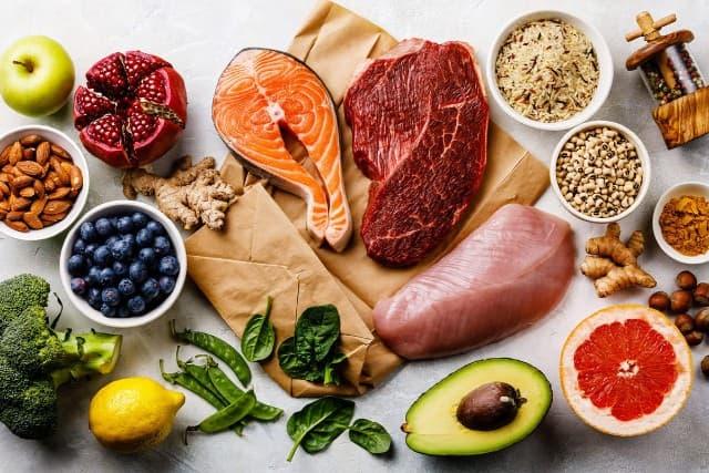 Protein là gì ? Tập gym cần bao nhiêu một ngày