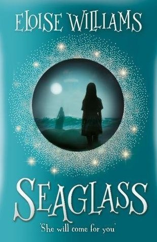 Seaglass by Eloise Williams book review