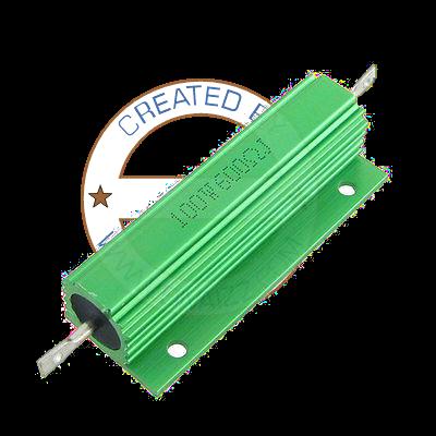 Resistor kawat aluminium case  www.divaizz.com