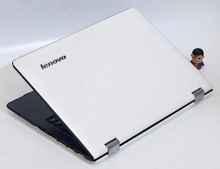 Laptop Lenovo ideapad S300 Bekas di Malang