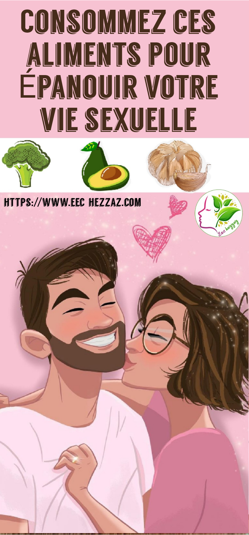 Consommez ces aliments pour épanouir votre vie sexuelle