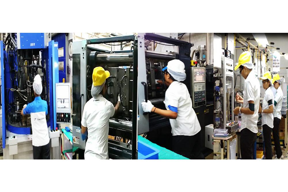 Takahata Precision Pvt. Ltd ITI Jobs Online Placement Drive For Madhya Pradesh, Females Candidates