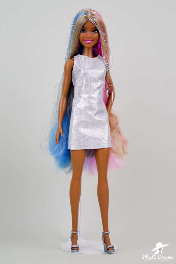 Barbie Fantasy Hair Doll