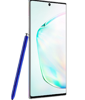 Samsung Galaxy Note 10 Lite Price and specifications.