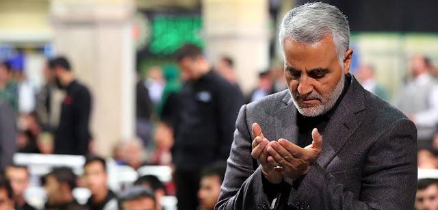 Η εξόντωση του πανίσχυρου ιρανού στρατηγού φέρνει το Ιράκ στα όρια του χάους