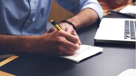 5 Winning Ideas for Blog Topics