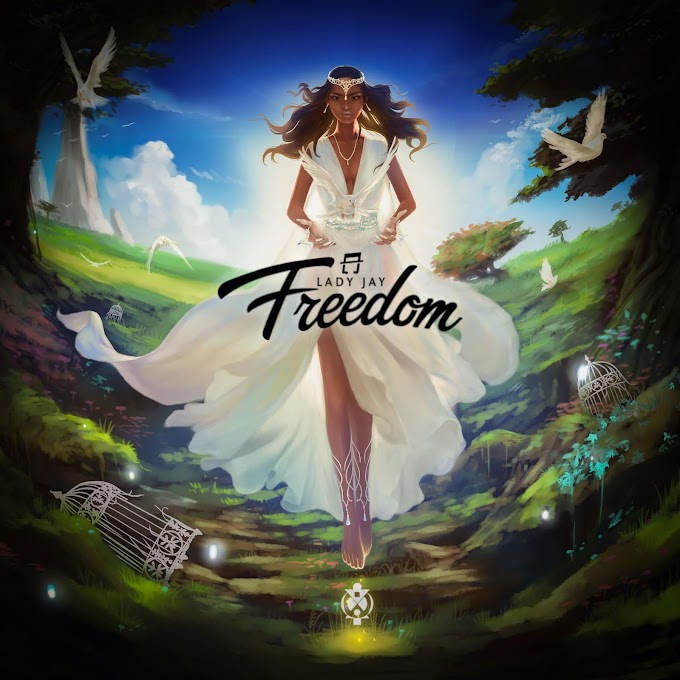 "LADY JAY PRESENTS ""FREEDOM"" MUSIC VIDEO"