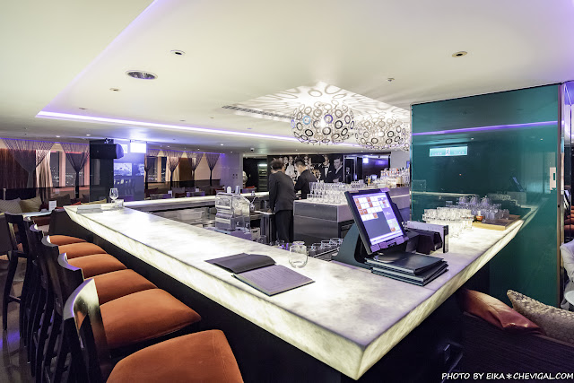 MG 6848 - 忘廊Lounge ONE,亞緻大飯店29樓俯瞰市區美麗夜景,人多建議要先訂位!
