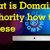 What is Domain Authority (DA)? How to increase Domain Authority?