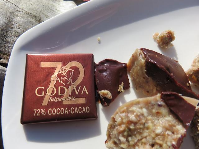 Godiva, šokoladas
