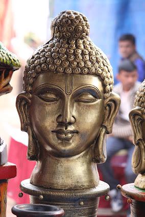 ashok and his dhamma