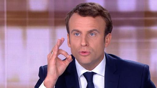 ماكرون يتهم قادة لبنان بخيانة فرنسا