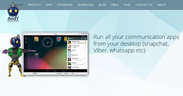 Download Emulator Android di Laptop Bikin Betah Main Game