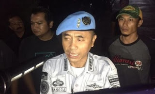Petinggi Sunda Empire Ditangkap di Bekasi