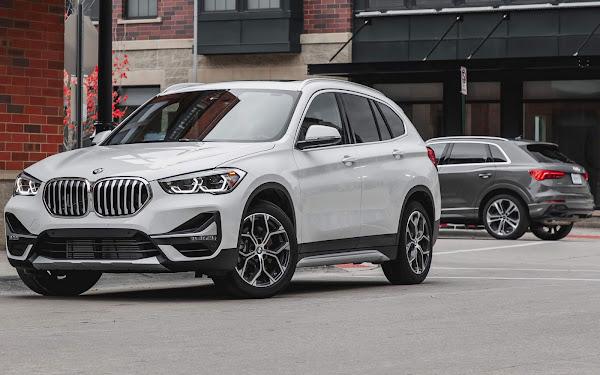BMW X1 2022