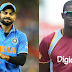 India vs West Indies Stats: West Indies Cricket Team is in no competition since 2007