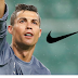 Cristiano Ronaldo signs eye-boggling €24m a year deal with Nike that'll last through his life time
