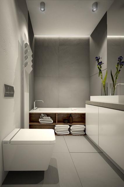 Mirror Design For Bathroom