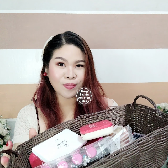 Affordable Filipino Paraben-Free and Cruelty-Free Makeup for Summer yeyandie PinayBeautyAndStyle