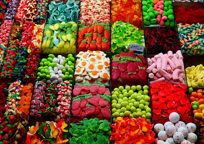 La comida chatarra y azucaradas le hacen daño al cerebro