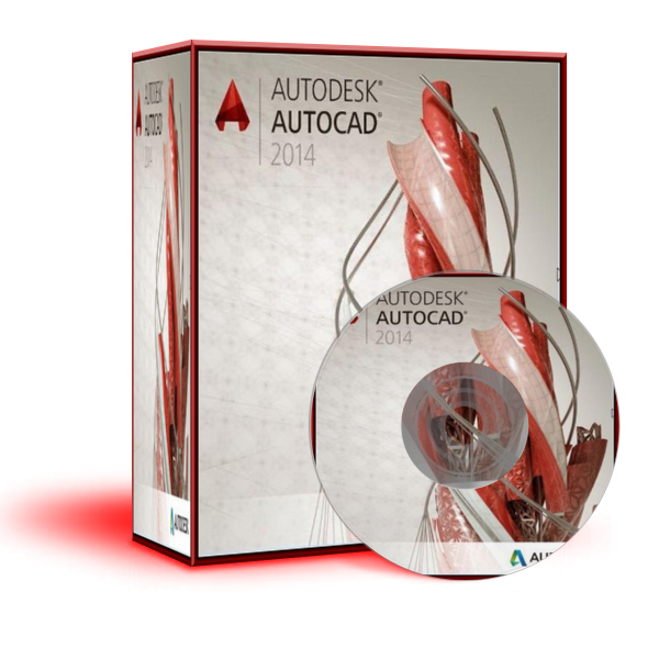 Download Autodesk AutoCAD Full Version 2014