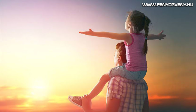 Hogyan segíthetjük elő gyermekünk spirituális fejlődését?